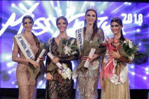 Miss Κρήτη 2018 η Χανιώτισσα Μαριάννα Περατσάκη